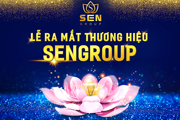 SENGROUP LAUNCHING EVENT - INSPIRATION FROM THE LOTUS
